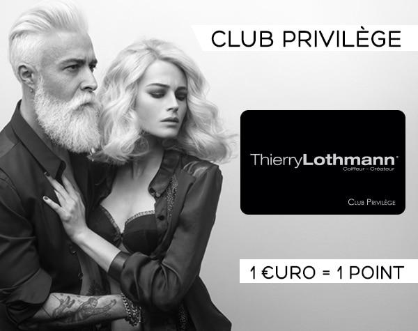 Club Lothmann Thierry Lothmann Club Club Privilège Privilège Thierry Privilège 3R5jLA4