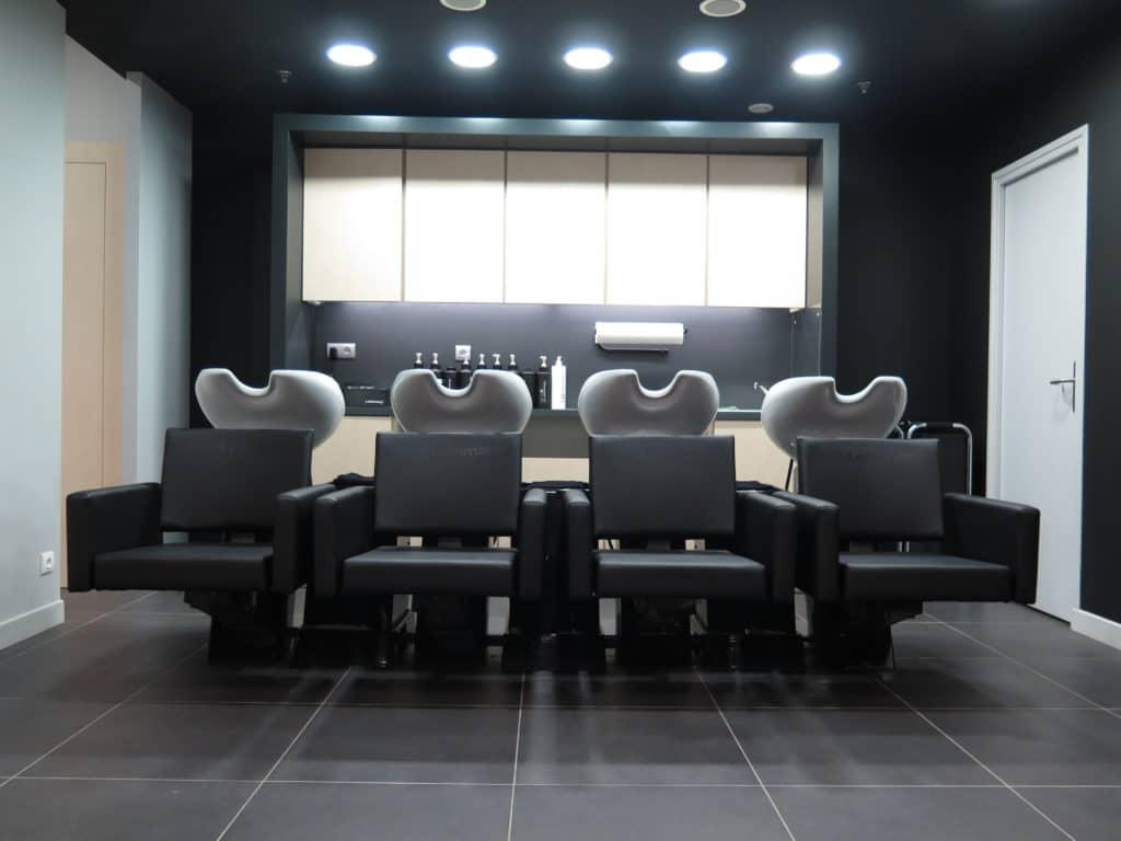 Ouvrir un salon de coiffure thierry lothmann - Creer un salon de coiffure ...